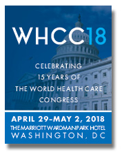 World Health Care Congress 2018